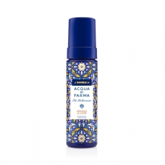 Acqua di Parma - Blu Mediterraneo - Arancia di Capri - Shower Mousse - Double J. Collection