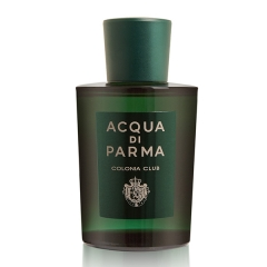 Acqua di Parma - Colonia Club