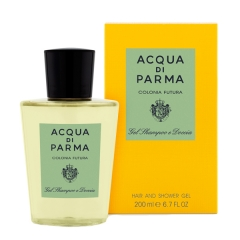 Acqua di Parma - Colonia Futura - Hair & Showergel