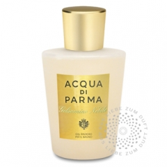 Acqua di Parma - Gelsomino Nobile - Radiant Bath Gel