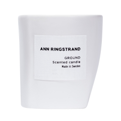 Ann Ringstrand - Ground - Scented Candle