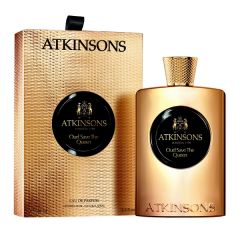 Atkinsons 1799 - Oud Collection - Oud Save The Queen