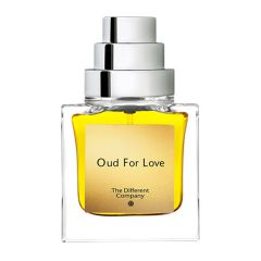 The Different Company - Collection Excessive - Oud for Love