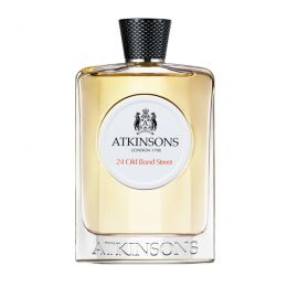 Atkinsons 1799 - 24 Old Bond Street - Eau de Cologne