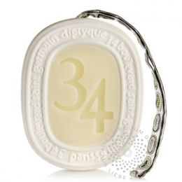 Diptyque - 34 Boulevard Saint Germain - Scented Oval