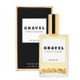 Gravel - A Man's Cologne