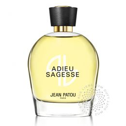 Jean Patou - Héritage Collection - Adieu Sagesse
