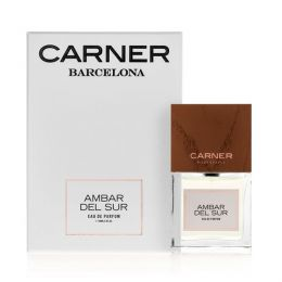 Carner Barcelona - Oriental Collection - Ambar del Sur