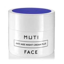 MUTI - Anti-Age Night Cream Plus