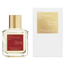 Maison Francis Kurkdjian Paris - Baccarat Rouge 540 - Body Oil