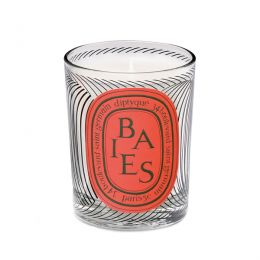 Diptyque - Baies / Beeren - Dancing Oval - Limited Edition - Duftkerze