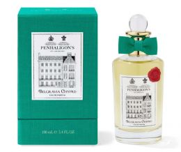 Penhaligon's - Hidden London - Belgravia Chypre - Limited Edition