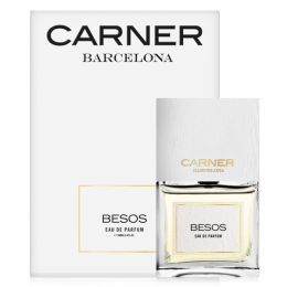 Carner Barcelona - Floral Collection - BESOS
