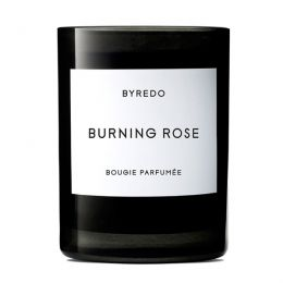 Byredo Parfums - Bougie Parfumée - Burning Rose