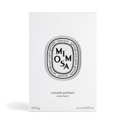 Diptyque - Mimosa / Mimose Capsule