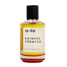 19-69 - Chinese Tobacco