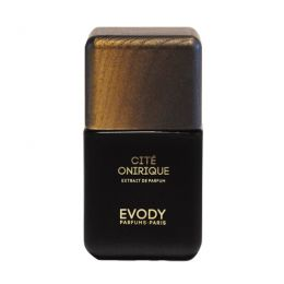 Evody - Collection Cachemire - Cité Onirique