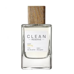 Clean Perfume - Reserve - Citron Fig [reserve blend]
