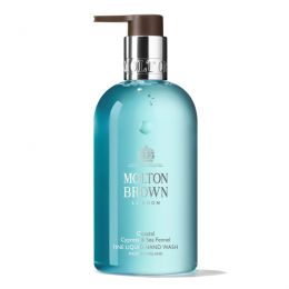 Molton Brown - Coastal Cypress & Sea Fennel Fine Liquid Hand Wash