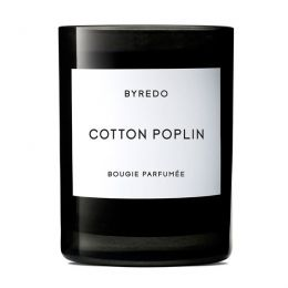 Byredo Parfums - Bougie Parfumée - Cotton Poplin