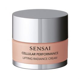 SENSAI - CELLULAR PERFORMANCE - Lifting Radiance Cream