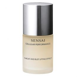 SENSAI - CELLULAR PERFORMANCE - Throat and Bust Lifting Effect