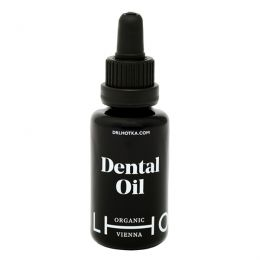 Dr. Lhotka Organic - Dental Oil