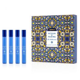 Acqua di Parma - Blu Mediterraneo - Discovery Roll On Set - Double J. Collection