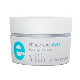 viliv - e - rich eye cream