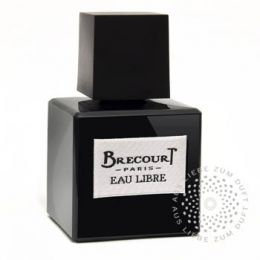 Brecourt Paris - Eau Libre