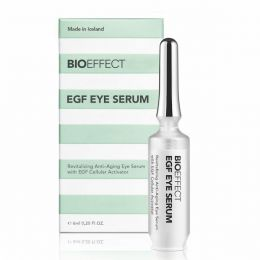 BIOEFFECT - BIOEFFECT EGF EYE SERUM