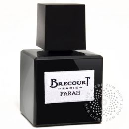 Brecourt Paris - Farah