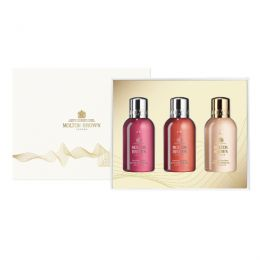 Molton Brown - Floral & Woody Collection