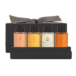 Noble Isle - Fragrance Sampler Gift Set