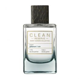 Clean Perfume - Reserve - Avant Garden Collection - Galbanum & Rain