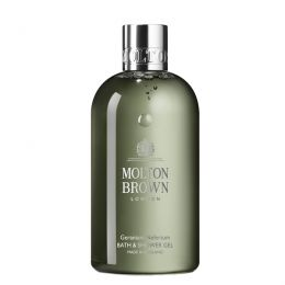 Molton Brown - Geranium Nefertum Bath & Shower Gel