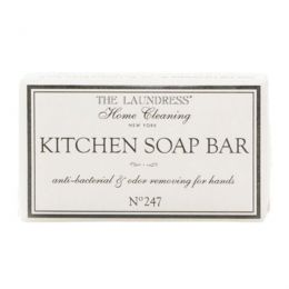 The Laundress - Kitchen Soap Bar - 247 home scent