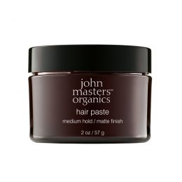 John Masters Organics - Hair Paste medium / matte finish
