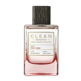 Clean Perfume - Reserve - Avant Garden Collection - Hemp & Ginger