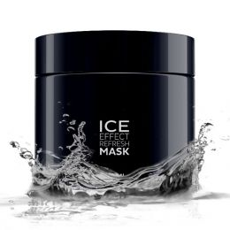 EBENHOLZ - Ice Effect Refresh Mask