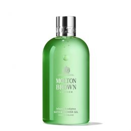 Molton Brown - Infusing Eucalyptus Bath & Shower Gel