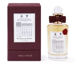 Penhaligon's - Hidden London - Kensington Amber - Limited Edition