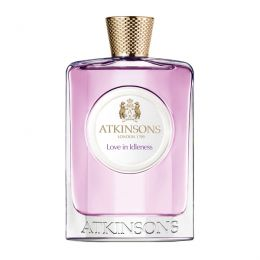Atkinsons 1799 - Love in Idleness