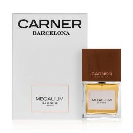 Carner Barcelona - Oriental Collection - Megalium