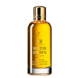 Molton Brown - Mesmerising Oudh Accord & Gold - Precious Body Oil
