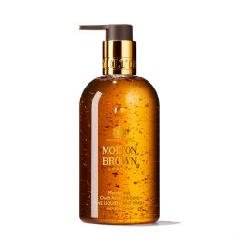 Molton Brown - Mesmerising Oudh Accord & Gold Fine Liquid Hand Wash