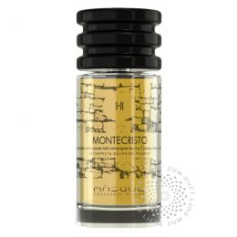 Masque Fragranze - Act I-II - Montecristo