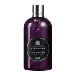 Molton Brown - Muddled Plum Bath & Shower Gel
