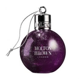 Molton Brown - Muddled Plum Festive Bauble