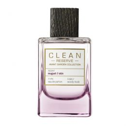 Clean Perfume - Reserve - Avant Garden Collection - Muguet & Skin